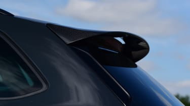 SEAT Leon Cupra R ST ABT - spoiler