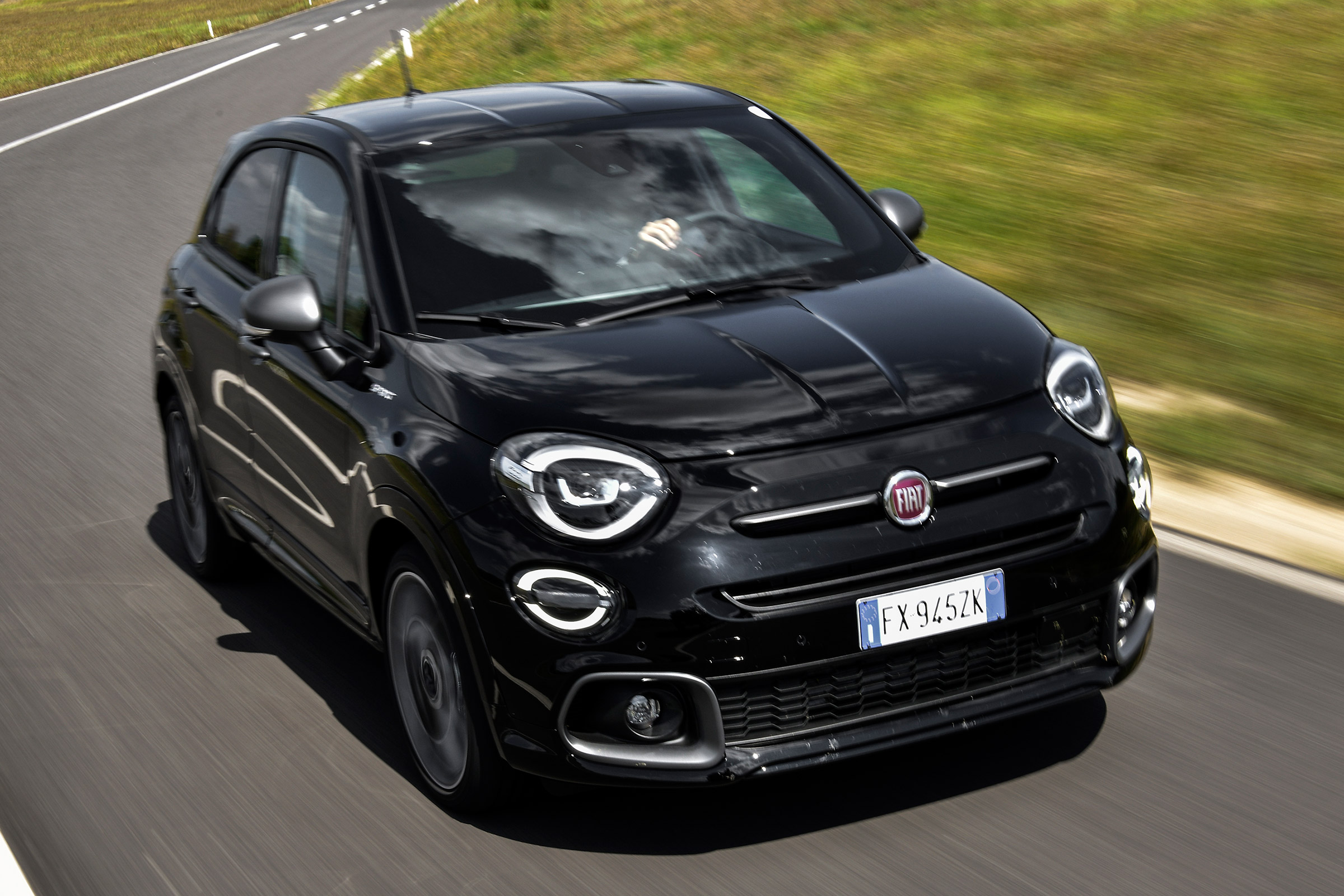 New Fiat 500x Sport 2019 Review Auto Express