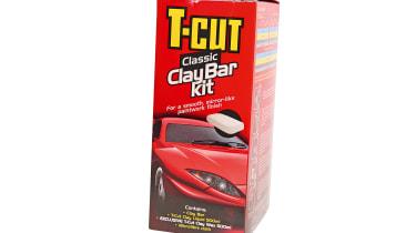 T-Cut Classic Clay Bar Kit