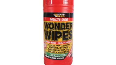 Everbuild Wonder Wipes WIPE80