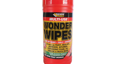 Everbuild Wonder Wipes WIPE80