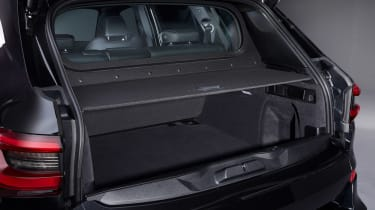 BMW X5 Protection VR6 - boot