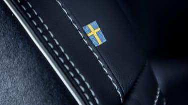 Volvo XC40 T5 Twin Engine - flag