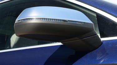 Audi SQ5 - wing mirror