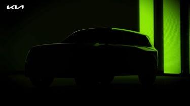 Kia's EV future 2