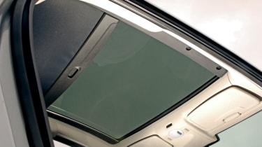 Smart ForTwo roof