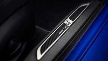 Jaguar XE SV Project 8 - detail