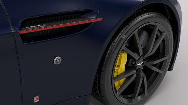 Aston Martin V8 and V12 Vantage S Red Bull Racing Editions 2