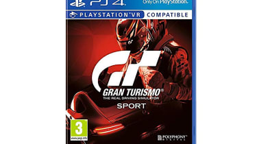Gran Tursimo Sport