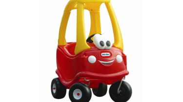 Best toy cars for boys and girls of all ages - Cozy Coupe