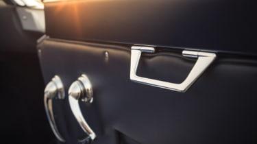 Ferrari 250 GT LWB California Spider Competizione - door handle