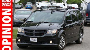 Opinion - Apple car