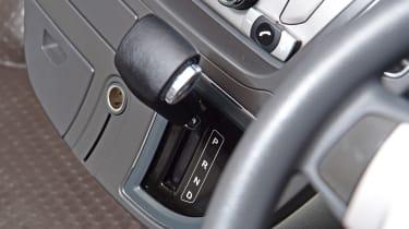 LDV EV80 gearbox
