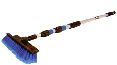 Draper 3M Telescopic Washing Brush 85068