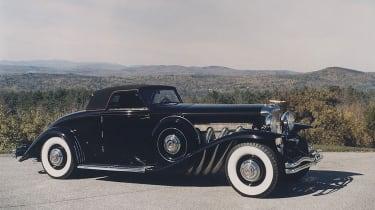 Duesenberg-Model-J-1937