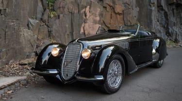 Alfa Romeo 8C 2900B Lungo Special