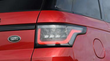 Range Rover Sport - Rearlight