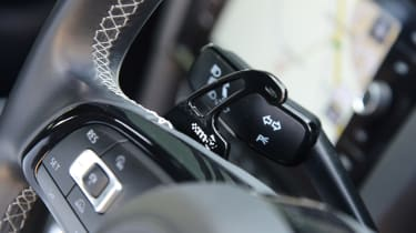 Mountune VW Golf R - mode