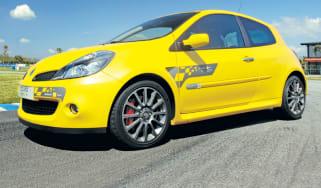 Renaultsport Clio 197 F1 R27