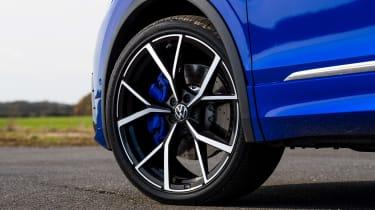 Volkswagen Tigun R - wheel