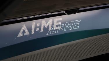 Audi AI:ME concept - AI:ME