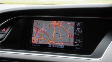 Audi A5 Sportback 2.0 TDI SE Technik sat-nav