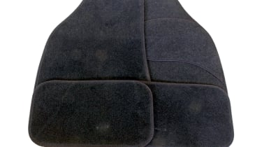 Halfords Universal Carpet Car Mats 274347