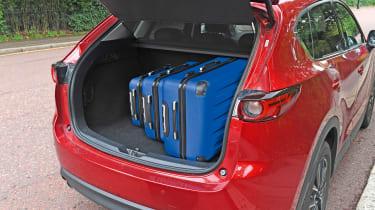 Mazda CX-5 - Full Booy