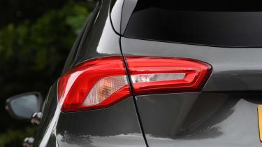 Ford Focus - brake light