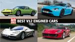 Best V12 cars