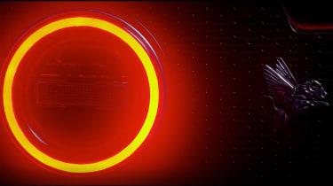 Kimera Automobili EVO37 - light
