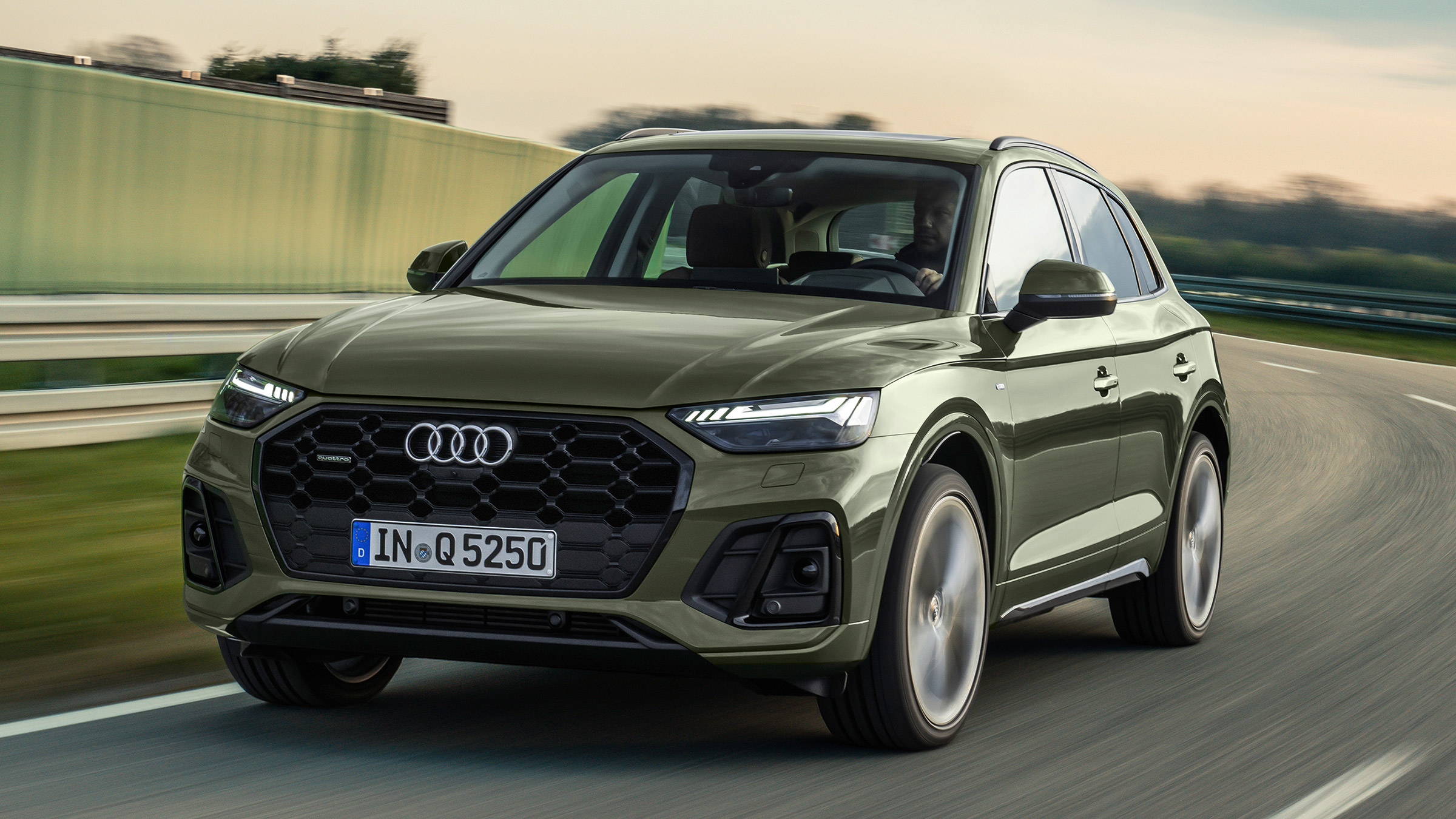 Audi Q5 review | Auto Express | Audi Q5 Engine Diagram 3 Dimension |  | Auto Express