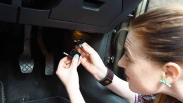 Clever car tech that can save you money - OBD Cat