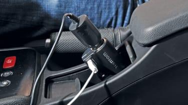 Garmin High speed Multi charger