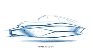 Skoda future design direction