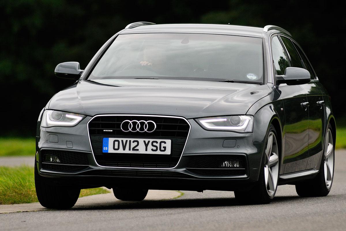 Kelebihan Kekurangan Audi A4 Avant 2014 Review