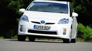 The original Toyota Prius was the daddy of the hybrid revolution.