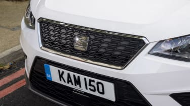 SEAT Arona grille