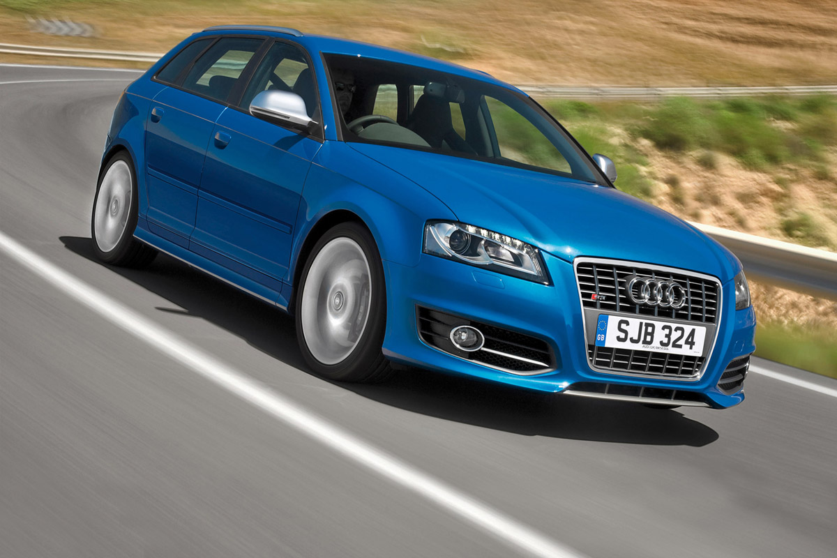 Kekurangan Audi S3 2012 Harga