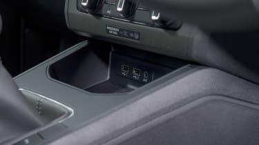 SEAT Ibiza 1.0 petrol - interior