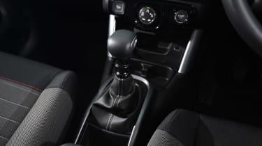 Hyundai Kona - transmission
