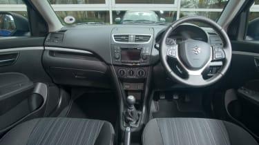 Suzuki-Swift-SL-Z-interior-picture