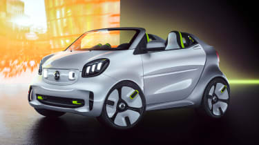 Smart forease concept - front