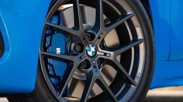 BMW 1 Series - wheel