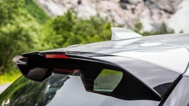 Mazda CX-3 GT Sport - profile