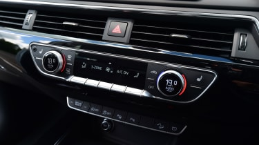 Audi A4 Allroad - radio