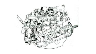 Best ever Land Rover Defender engines - 11