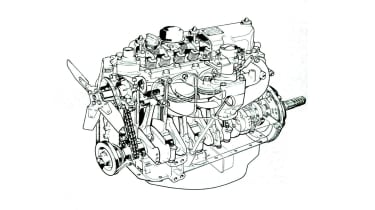 Best ever Land Rover Defender engines - 11