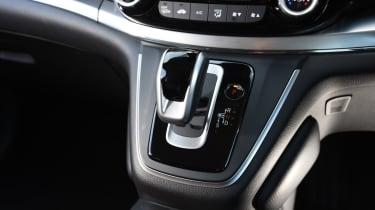 Honda CR-V Black Edition 2016 - gearlever