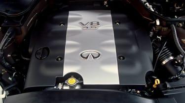 FX45 engine